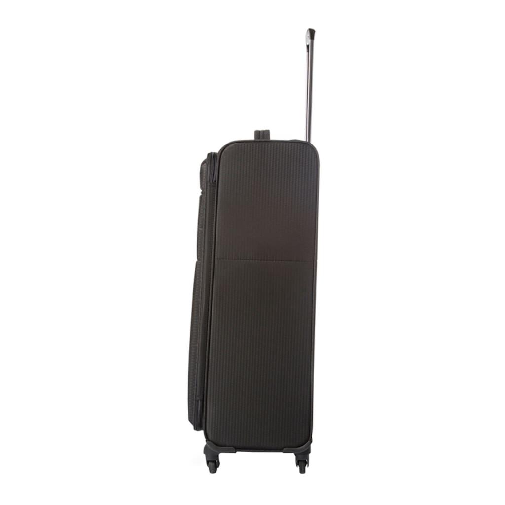 EPIC Weichgepäck-Trolley »Nano, 75 cm«, 4 Rollen