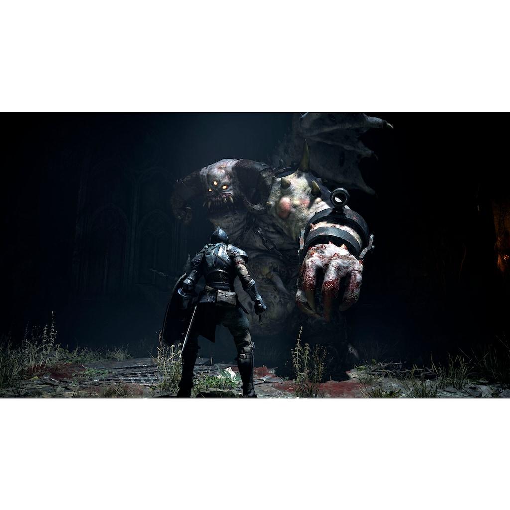 PlayStation 5 Spiel »Demon's Souls«, PlayStation 5