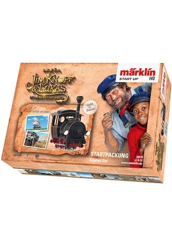 """Märklin Modelleisenbahn - Set """"Märklin Start up  -  Jim Knopf©  -  29179"""", Spur H0 kaufen"""