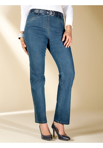 m. collection Schlupfjeans kaufen