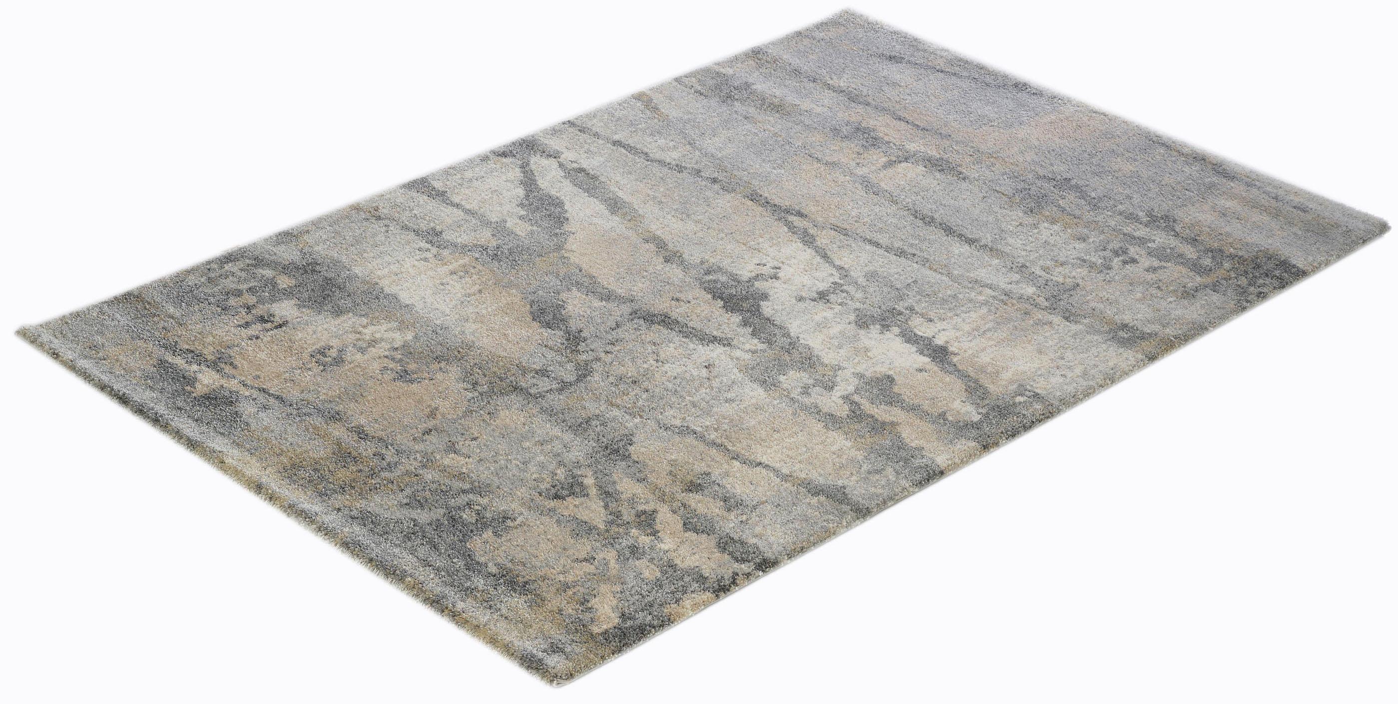 Teppich Bali 2603 Sanat Teppiche rechteckig Höhe 20 mm maschinell gewebt