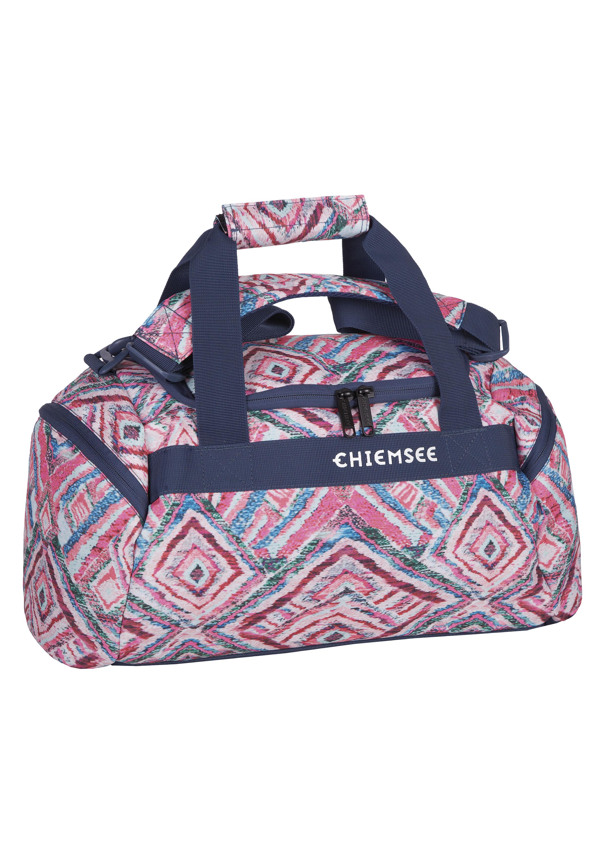 chiemsee sporttasche chiemsee sporttasche auf rechnung baur. Black Bedroom Furniture Sets. Home Design Ideas