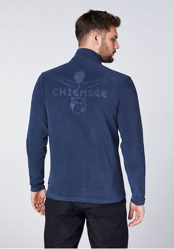 Chiemsee Fleecejacke »CHIEMSEE Fleecejacke für Herren« kaufen