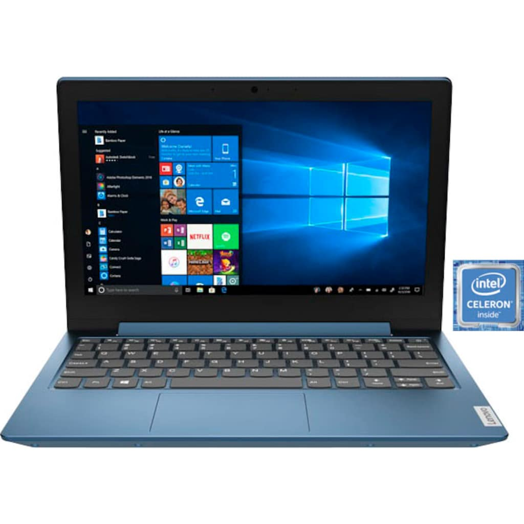 Lenovo Notebook »IdeaPad 1 11IGL05«, ( 128 GB SSD)