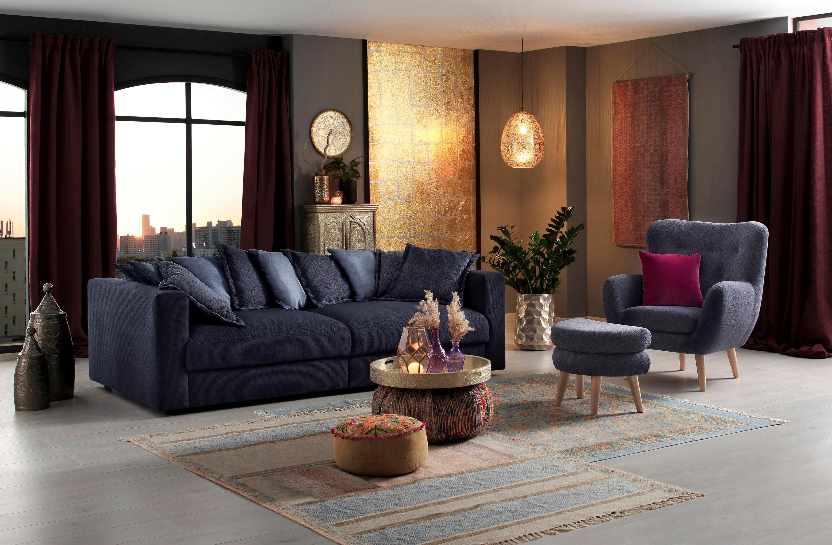 Home affaire Loungesessel Hartland