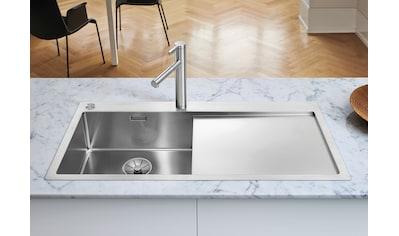 Blanco Küchenspüle »CLARON 5 S-IF« kaufen