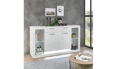 Places of Style Sideboard »MERAN«, im modernen Design kaufen