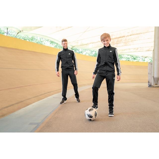 adidas Performance Trainingsanzug »OSR M PES 3 STRIPES TRACKSUIT«