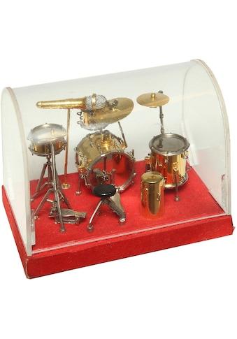 Ambiente Haus Dekofigur »Schlagzeug 14cm« kaufen