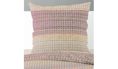 BIERBAUM Bettwäsche »Small Pattern«, mit dezentem Print kaufen