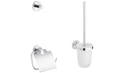 GROHE Bad - Accessoire - Set »Essentials«, 3 in 1  kaufen