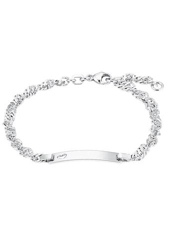 Amor Silberarmband »Herz, 9048571« kaufen