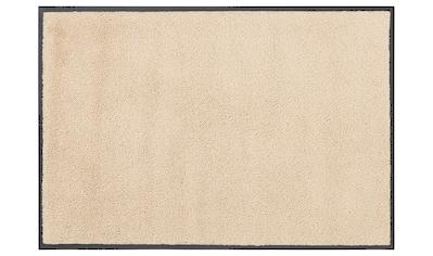 Fußmatte, »Lavea«, DELAVITA, rechteckig, Höhe 9 mm, gedruckt kaufen