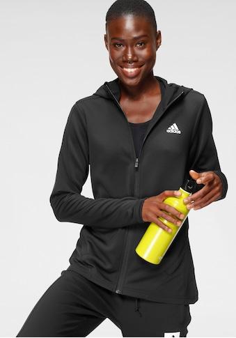 adidas Performance Trainingsjacke »AEROREADY KNIT JACKET« kaufen