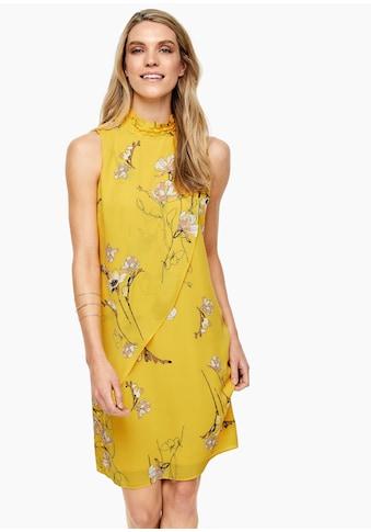 s.Oliver BLACK LABEL High - Neck - Kleid kaufen
