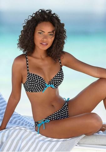 Venice Beach Push - Up - Bikini kaufen