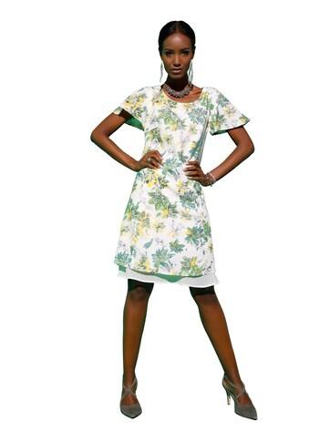 Creation L Kleid in trendigem Lagenlook kaufen