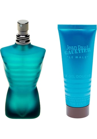 JEAN PAUL GAULTIER Duft-Set »Le Male«, (2 tlg.) kaufen