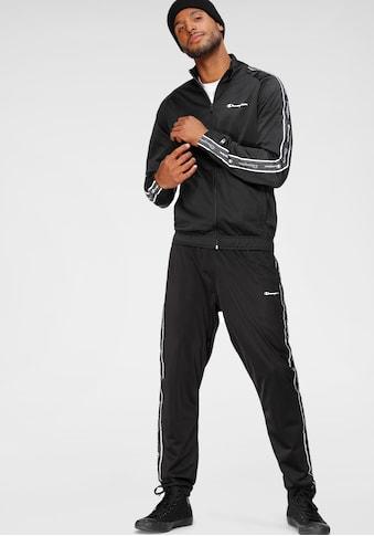 Champion Trainingsanzug »Tracksuit«, (Set, 2 tlg.) kaufen