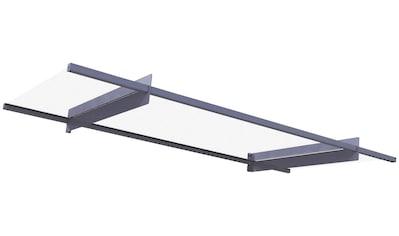 PALRAM Vordach »Nancy 20550«, BxT: 206x94 cm kaufen