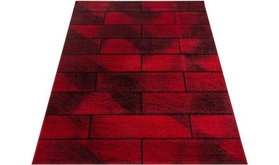 Teppich, »Beta 1110«, Ayyildiz, rechteckig, Höhe 11 mm, maschinell gewebt kaufen