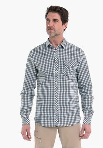Schöffel Outdoorhemd »Shirt Miesbach4 LG« kaufen