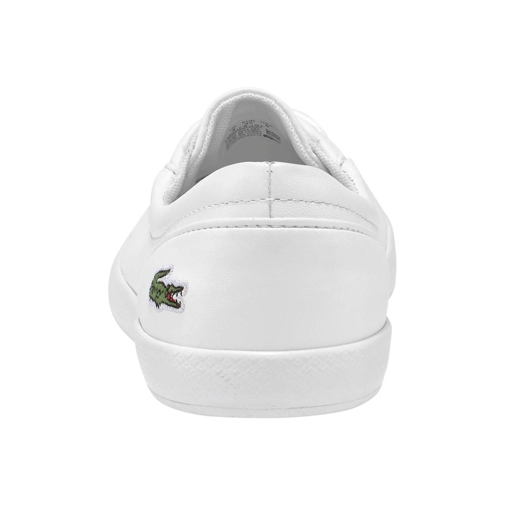 Lacoste Sneaker »LANCELLE SNEAKER 1191CFA«