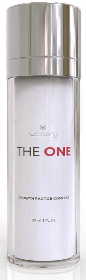 WALBERG,  The One , Anti-Aging Gesichtspflege Preisvergleich