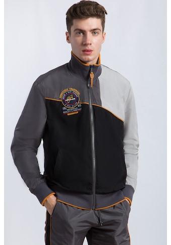 Finn Flare Outdoorjacke, in sportlichem Design kaufen