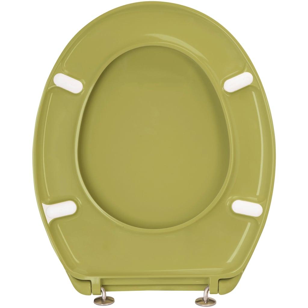 CORNAT WC-Sitz »CETINA«