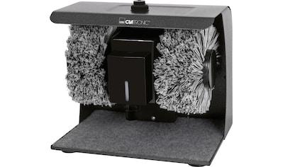 CLATRONIC Schuhputzmaschine SPM 3753 kaufen
