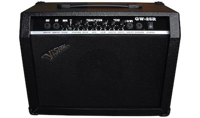 »MSA  -  GW 25 R« Verstärker kaufen