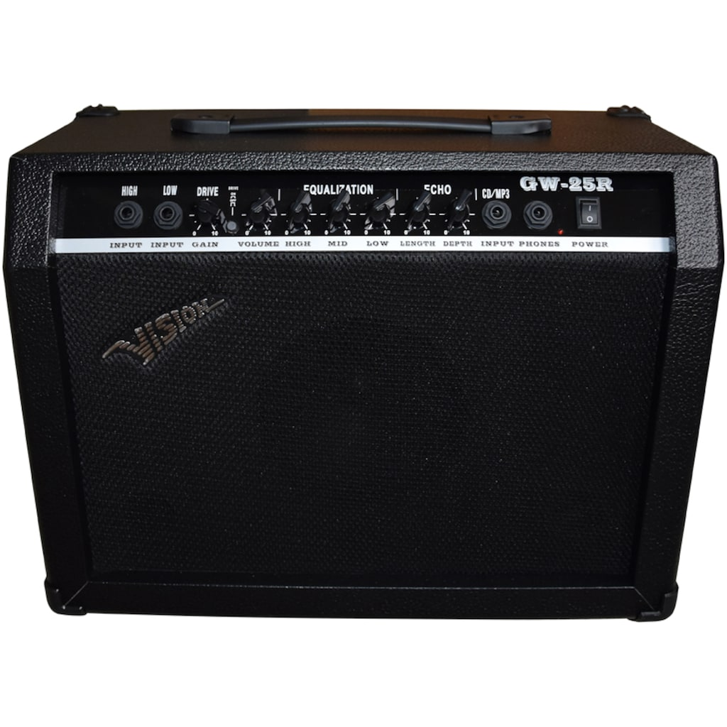 Verstärker »MSA - GW 25 R«, für Gitarren