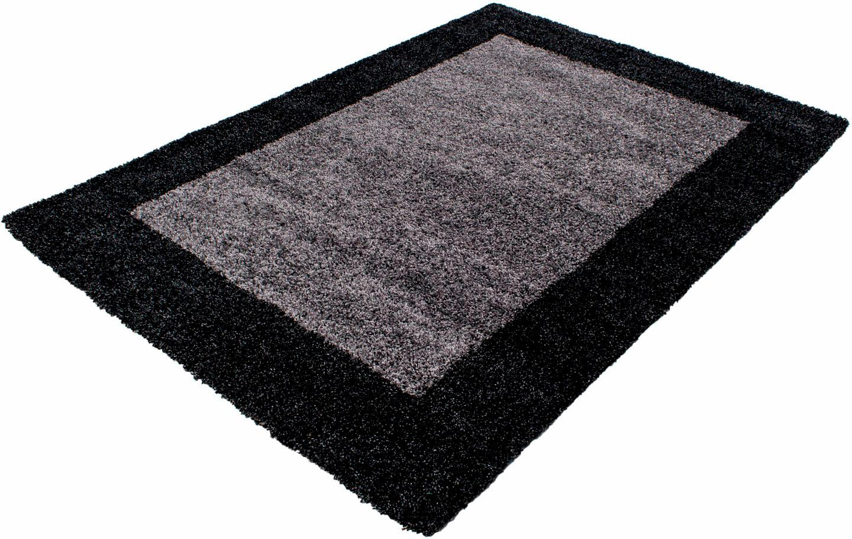 Hochflor-Teppich Life Shaggy 1503 Ayyildiz rechteckig Höhe 30 mm