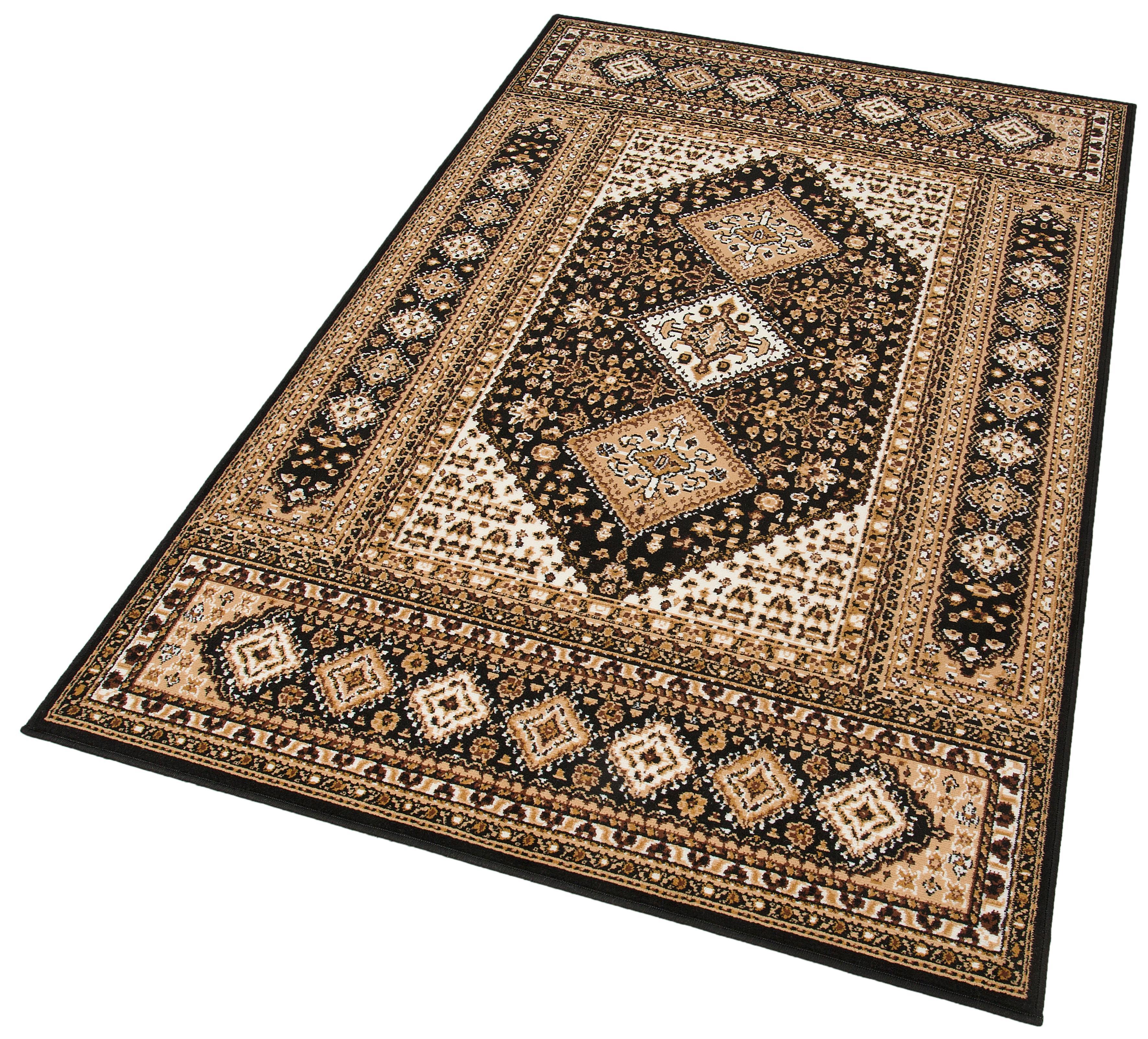 Teppich Igor my home Selection rechteckig Höhe 7 mm maschinell gewebt