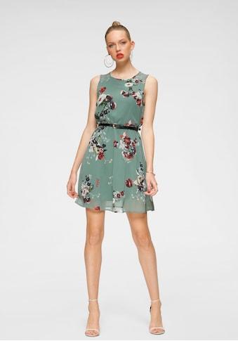 Vero Moda Chiffonkleid »VMLOVELY« kaufen