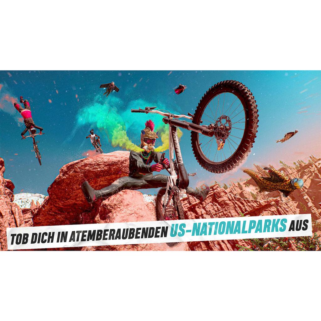 UBISOFT Spiel »Riders Republic«, Xbox Series X