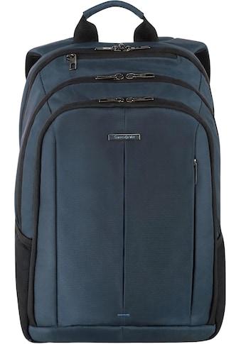 Samsonite Laptoprucksack »Guardit 2.0, blue, M« kaufen