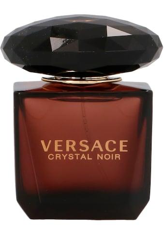 """Versace Eau de Toilette """"Bright Crystal Noir"""" kaufen"""