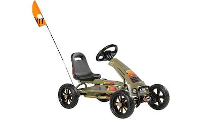 EXIT Go - Kart »Foxy Expedition«, für Kinder von 2 bis 5 Jahre kaufen