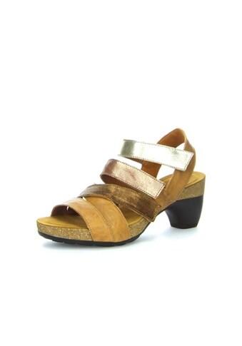 Think! Sandalette »TRAUDI«, mit Klettverschluss kaufen
