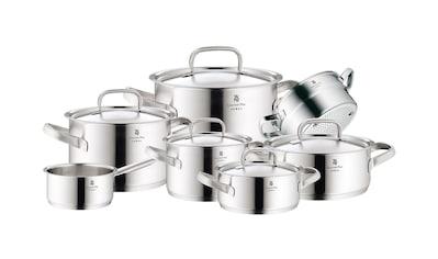 WMF Topf - Set »Gourmet Plus« (Set, 7 - tlg.) kaufen