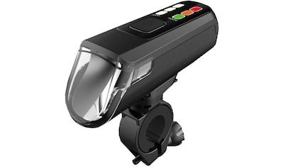 FISCHER Fahrräder Fahrradbeleuchtung »Akku-USB-LED Bel.-Set Bodenbel. 60 Lux«, (3,... kaufen