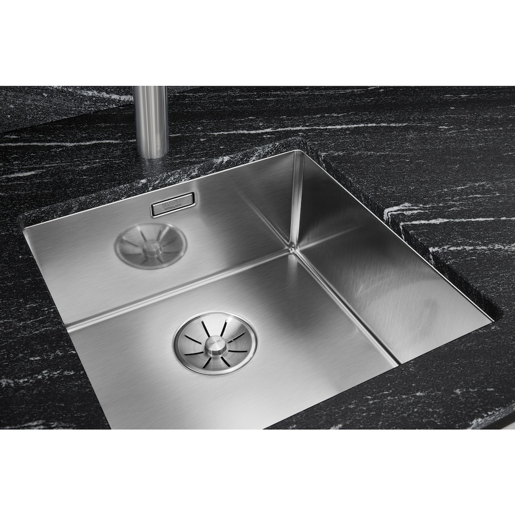 Blanco Küchenspüle »CLARON 400-U«