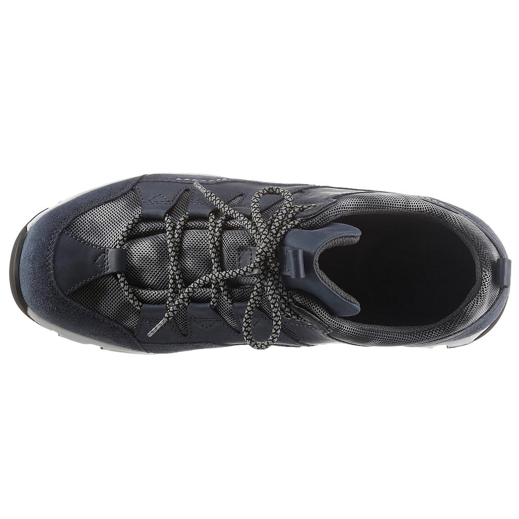 Josef Seibel Sneaker »NOAH 03«, mit herausnehmbarer Innensohle