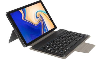 Gecko Covers Tablettasche »Samsung Galaxy Tab A 10.5 Keyboard Cover (QWERTY)« kaufen