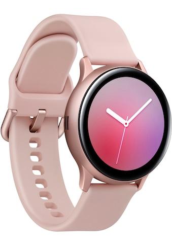 Samsung Smartwatch »Galaxy Watch Active2 40mm - LTE«, ( Tizen OS ) kaufen