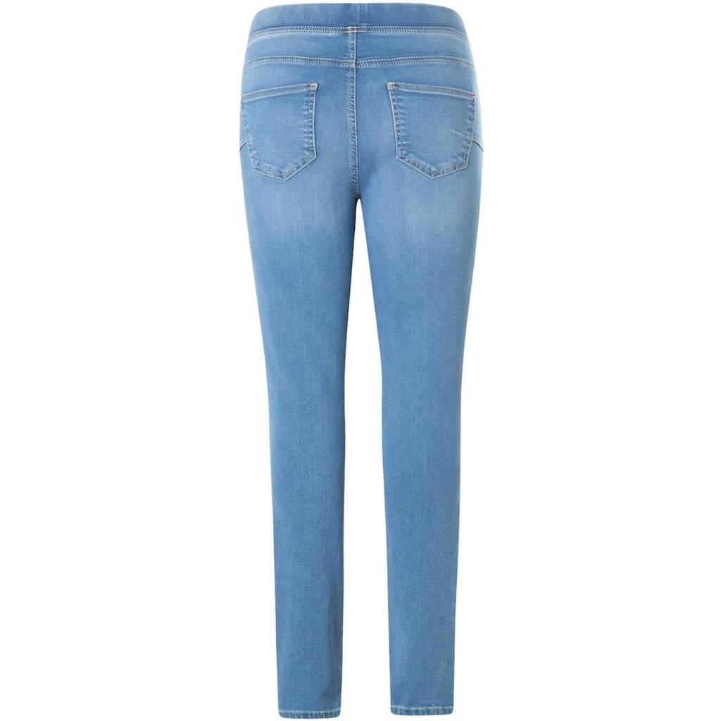 DNIM by Yest Jeansjeggings »Tess«, Shapewear, slim fit