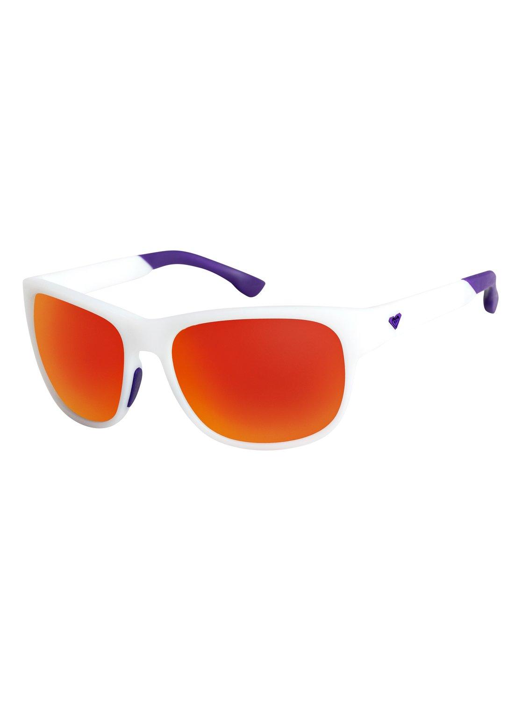 Roxy Sonnenbrille Eris Damenmode/Schmuck & Accessoires/Accessoires/Sonnenbrillen/Eckige Sonnenbrille