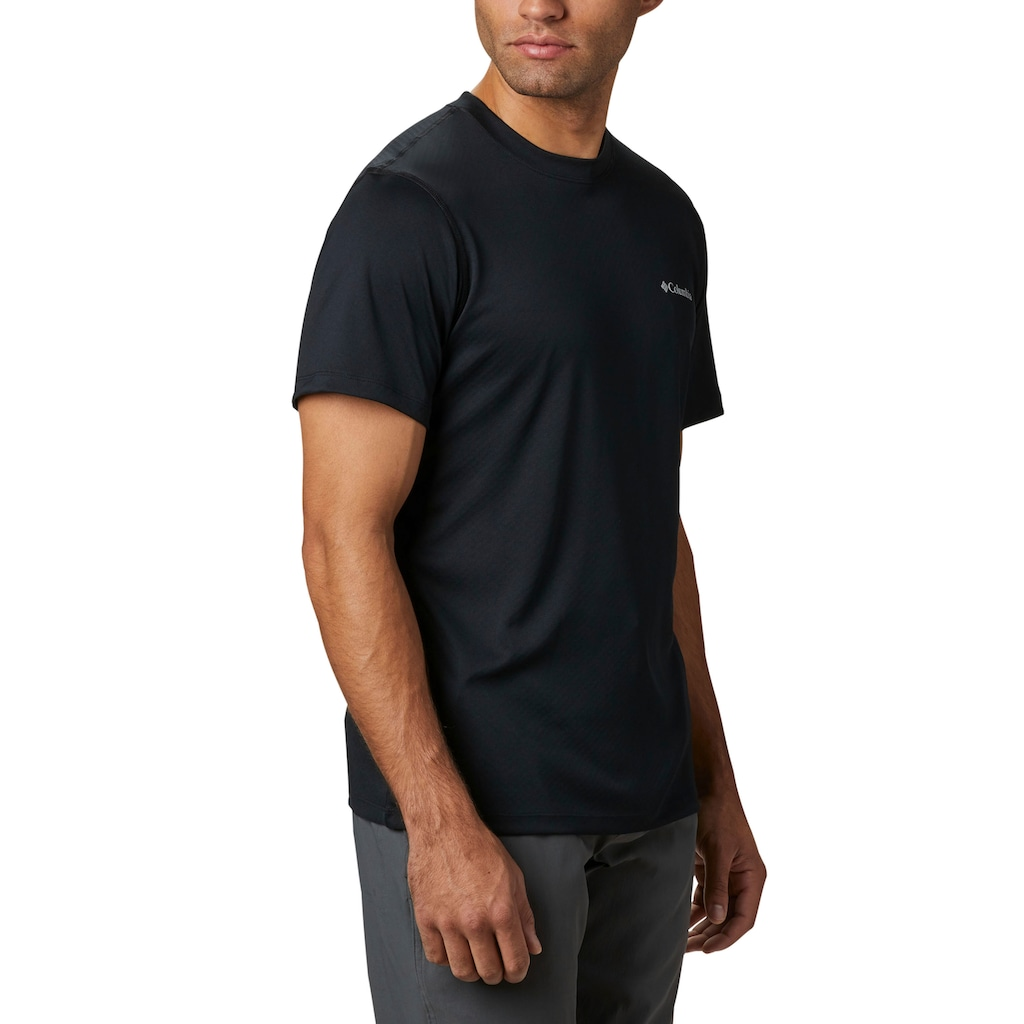 Columbia T-Shirt »ZERO RULES«